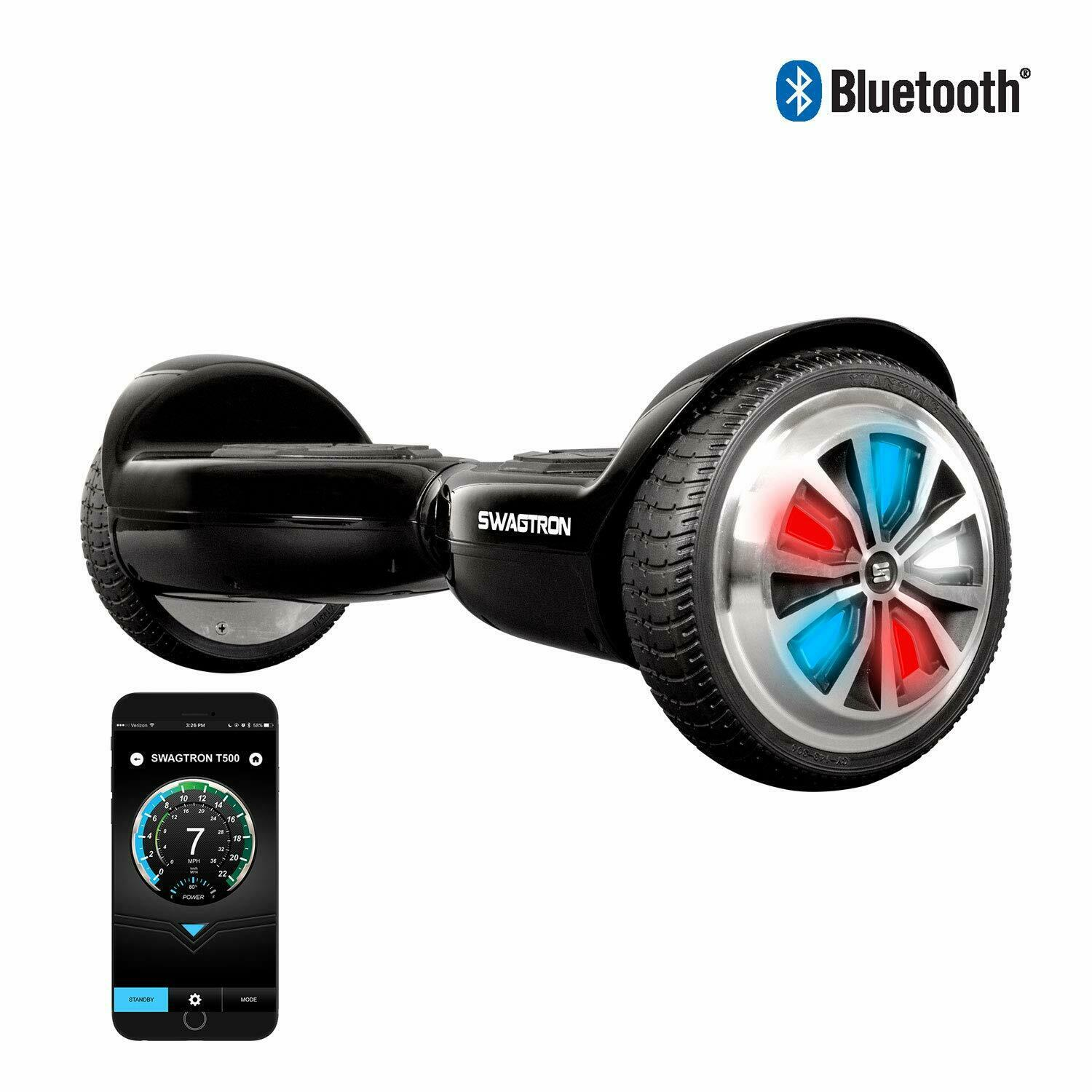 Swagtron T500 Electric Scooter