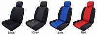 Single Neoprene Waterproof Car Seat Cover To Suit Toyota Coaster