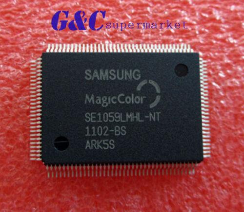2PCS  SE1059LMHL-NT SAMSUNG QFP128 NEW GOOD QUALITY Q2