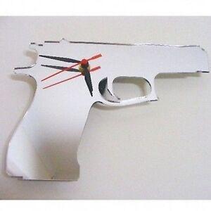 Pistolet-Copie-Horloge