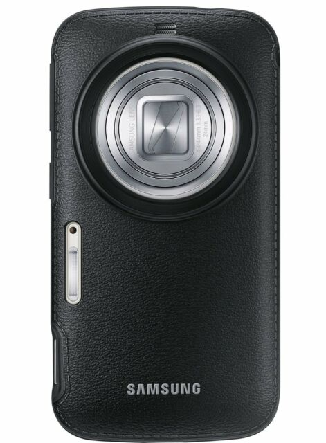 timeless design b1fff d3a61 Samsung Protective Cover Case for Galaxy K Zoom Black