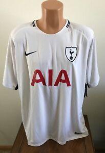 884499820451 Soccer 2018 Tottenham Blanco Xxl Jersey Sz Nike 2017 2xl 101 Hotspur Mens 896317 Ogt6f6
