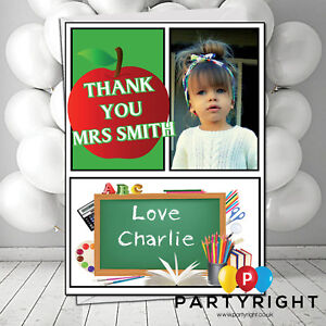 Personalised-Thank-You-Teacher-School-Leaving-New-Term-Your-Photo-Card