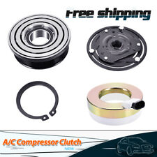 A//C High Side Pressure Switch Cutout Fit Most CHEVY GMC Truck SUV 94-02 4.3-8.1