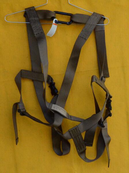 Lifesaving Hardness P N 3561AS303-3C.