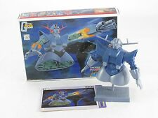 Gundam Gunpla Collection Vol DX Complete MSN-02 Zeong 1/144 1/288