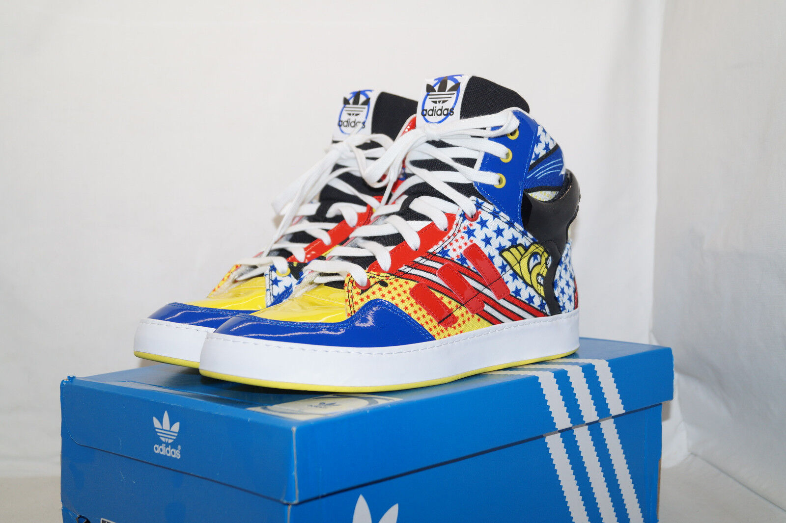 Adidas originals BANKSHOT 2.0 EU W by Rita Ora EU 2.0 38.6 UK 5.5 multicolor B26715 53c9e8