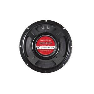 "Eminence GA10-SC64 10"" Guitar Speaker 8 Ohm 20 Watt George Alessandro GA10SC64"