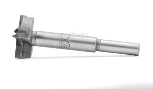 28mm Forstner Woodwork Bore Hole Saw Wood Cutter Drill Bit Press Lathe Hinge