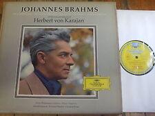 SKL 133/139 Brahms / Karajan TULIP 7 LP box