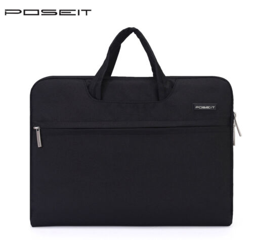 Laptop Case Soft Handle Bag Pouch For DELL HP ACER ASUS LENOVO SONY TOSHIBA
