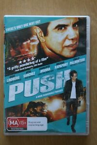 Push    Preowned (D214)