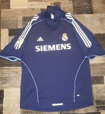 2005-2006 adidas Real Madrid David Beckham Jersey