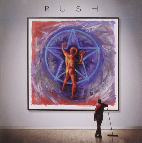 1 of 1 - Rush Retrospective 1 1974-1980 CD NEW SEALED The Spirit Of Radio+