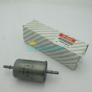Fits Alfa Romeo Fuel Filter 2.0JTS 16V OE (2001-11/03) 60675978