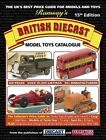 Ramsay's British Diecast Model Toy Catalogue by Warners Group Publications (Paperback, 2015)