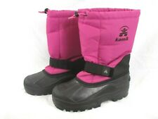 508d94147ffd2a item 3 Kamik Womens Snow Boots Pink Winter Size 6 Insulated Lining  Waterproof FY2 -Kamik Womens Snow Boots Pink Winter Size 6 Insulated Lining  Waterproof ...