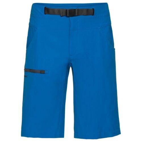 Vaude skarvan bermudas trekking shorts azul