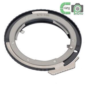 Nikon-G-AI-AF-S-F-K-DX-Lens-to-Canon-EF-EOS-60D-600D-1100D-7D-5D-Rebel-Adapter
