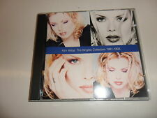 CD  Kim Wilde  – The Singles Collection 1981 - 1993