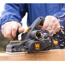 """New Power Electric Wood Surface Hand Held Planer Door Woodworking Tool 3-1/4"""""""