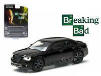 2012 Chrysler 300c breaking Bad Hollywood 9 1/64 Greenlight 44690 B