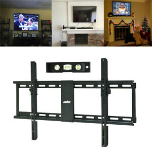 Super-Slim-Flat-TV-Wall-Mount-Bracket-32-42-55-60-65-70-75-80-inch-TV-VESA-800