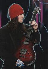 "Ron ""Bumblefoot"" Thal ""Guns N`Roses"" Autogramm signed 20x30 cm Bild"