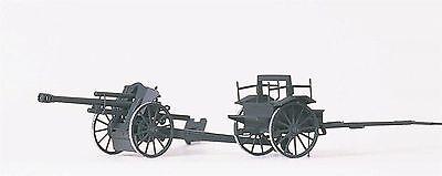 Preiser 16527 1:87 military; Leichte Feldhaubitze