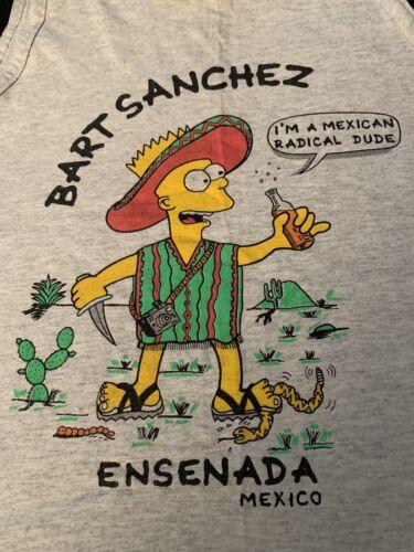 RaRE BART Sanchez Ensenada I'm A Mexican Radical D