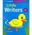 Macmillan English Handwriting: Little Writers C by Louis Fidge (Paperback, 2006)
