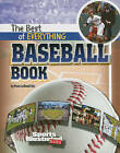 The Best of Everything Baseball Book by Nate LeBoutillier (Paperback / softback, 2011)