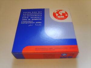 NPR Piston Rings  Smart M160 63.50mm Std Size 1 piston set
