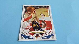 2004-05-Topps-Basketball-Troy-Murphy-Card-194-Golden-State-Warriors