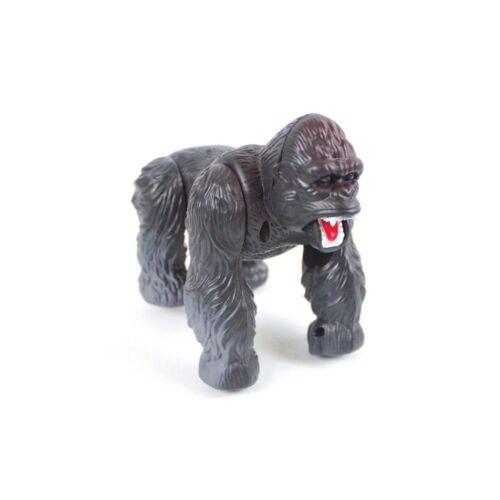 Nueva York Regalo gorila de innovación de infrarrojos movimiento de la vida real Luz Y Sonido