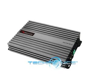 NAKAMICHI NKTA75.6 6-CHANNEL 1200 WATTS MAX POWER CAR STEREO AMPLIFIER