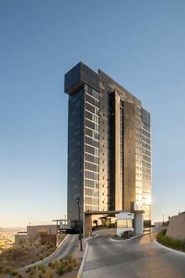 Departamento Amueblado Renta Torre Cenit 29,600 GL1