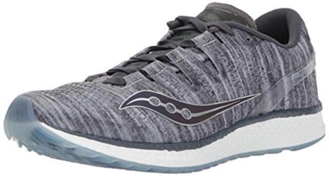 Saucony Echelon 5 Men's Size 11.5 Running Shoes Navy Black Citron S20276 1 NEW | eBay