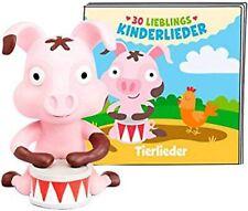 Artikelbild 30 Lieblings-Kinderlieder - Tierlieder Tonies
