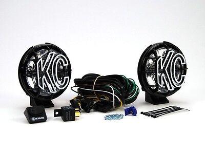 "KC Hilites 451 Apollo Pro 5"" Driving Light Kit 55w"