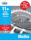 More Maths Age 10-11: Assessment Papers by Donna Hanley, Howard Macmillan, Steve Hobbs (Paperback, 2011)