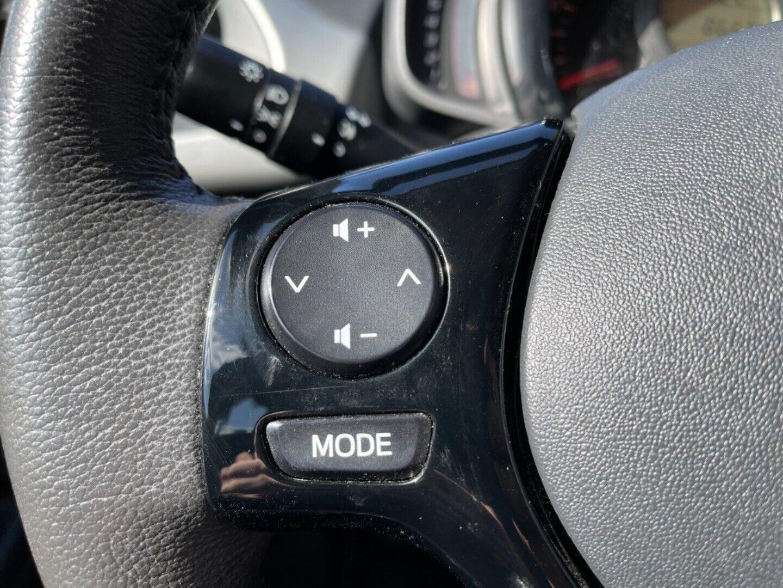 Toyota Aygo 1,0 VVT-i x - billede 8