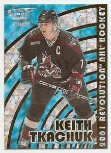00-01-REVOLUTION-PREMIERE-DATE-PARALLEL-Hockey-60-1-150-U-Pick-from-List