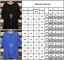 Womens-Loose-Short-Sleeve-T-Shirt-V-Neck-Casual-Basic-Tunic-Tops-Long-Blouse-Tee thumbnail 2