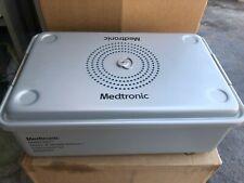 Case Medical Steritite Sterilization Container 18x11x6 Medtronic