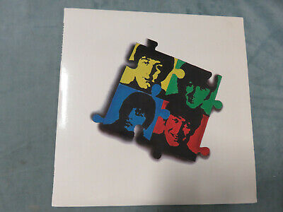 The Beatles Wonderful Picture Of You Uk Import Bootleg