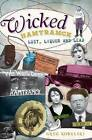 Wicked Hamtramck: Lust, Liquor and Lead by Greg Kowalski (Paperback / softback, 2010)