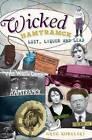 Wicked Hamtramck: Lust, Liquor and Lead by Greg Kowalski (Paperback / softback, 2010)