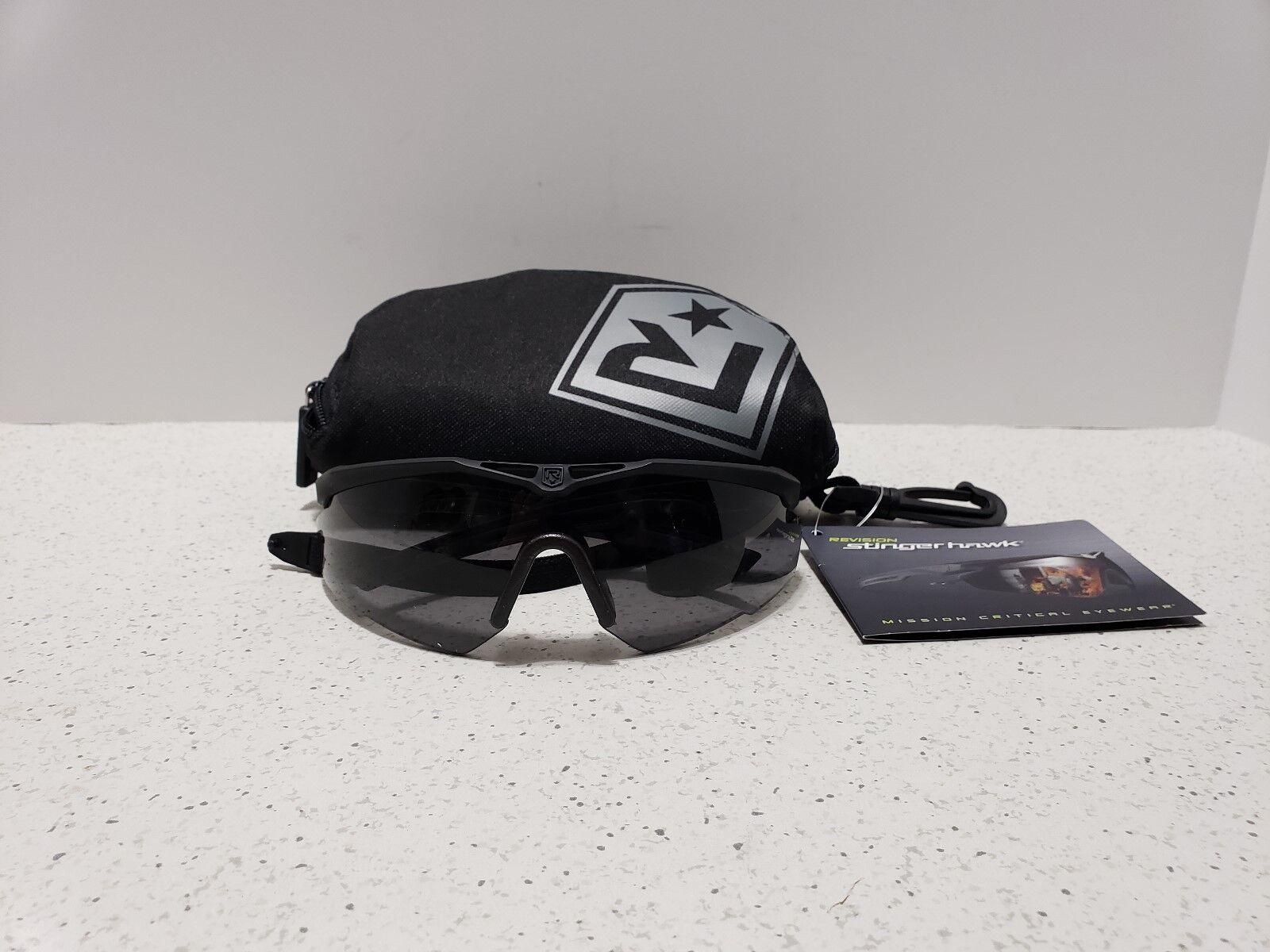 Revision StingerHawk Tir Lunettes US Kit Militaire Tactique Sport Optics