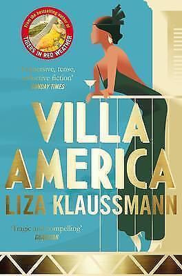 1 of 1 - Villa America